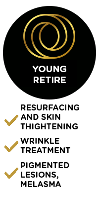 young-retire